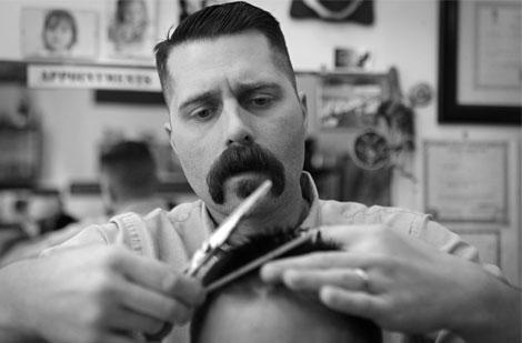 Belmont Barber
