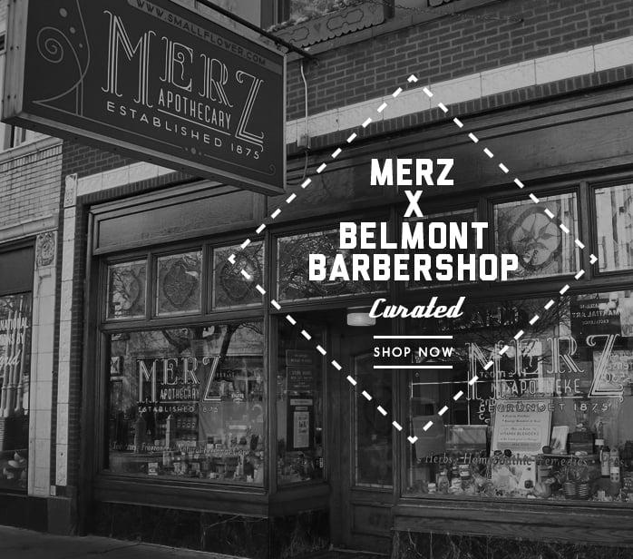 Belmont Barbershop